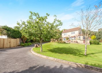Thumbnail 4 bed detached house for sale in Bailbrook Lane, Swainswick, Bath
