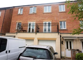 Thumbnail 3 bed terraced house for sale in Phoenix Way, Cardiff