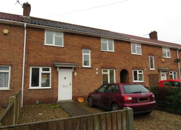 Thumbnail 4 bedroom property to rent in Bullard Road, Norwich