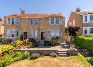 Thumbnail 4 bed semi-detached house for sale in Iona, Marine Terrace, Gullane