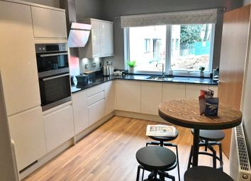 Thumbnail 4 bed semi-detached house for sale in The Crescent, Alexandra Park