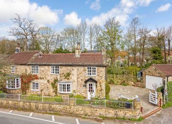 Thumbnail 3 bed country house for sale in Markington, Harrogate