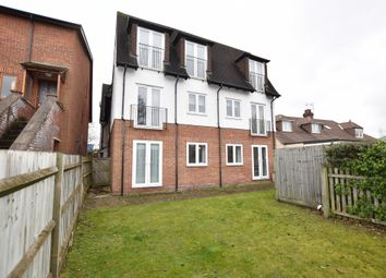 Thumbnail 1 bed flat for sale in White Lion Road, Little Chalfont, Amersham