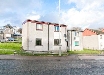 Thumbnail 1 bedroom flat to rent in 439 Balnagask Road, Aberdeen