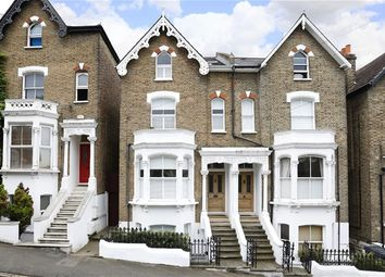 Thumbnail 4 bed semi-detached house for sale in Rockmount Road, London