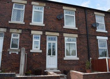 Thumbnail 3 bed cottage to rent in Devonshire Terrace, Holmewood, Chesterfield