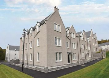 Thumbnail 2 bed flat to rent in 6A Castle Court, Ellon, Aberdeenshire