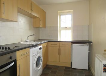 Thumbnail 1 bedroom flat to rent in Norwich Road, Wisbech