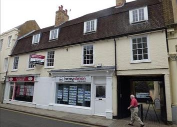 Office to let in Suites A, B, C & D, 90/91 High Street, Huntingdon, Cambs PE29