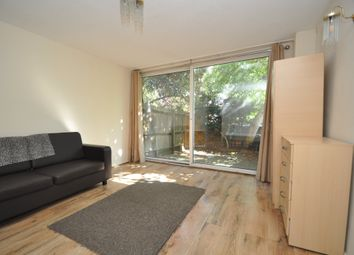 Thumbnail 3 bed flat to rent in Holland Walk, London