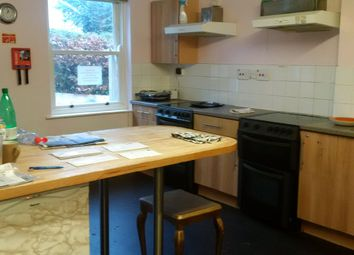 Thumbnail Room to rent in Preston Park Rd, Yeovil