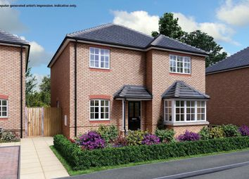 Thumbnail Detached house for sale in Langford Close, Climping, West Sussex
