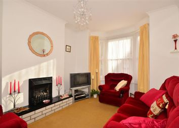 Thumbnail 4 bedroom terraced house for sale in Beckford Road, Cowes, Isle Of Wight
