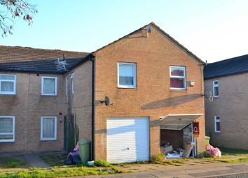 Thumbnail 3 bedroom terraced house for sale in Coltsfoot Place, Conniburrow, Milton Keynes