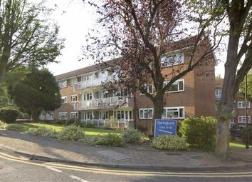Thumbnail 3 bed flat for sale in Springbank, London