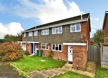 Thumbnail 3 bedroom end terrace house for sale in Swanholm Gardens, Calcot, Reading