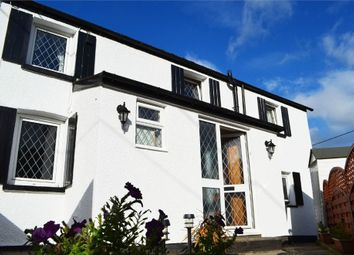 Thumbnail 2 bed detached house for sale in Chapel Road, Pontnewynydd, Pontypool, Torfaen