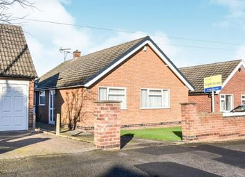 Thumbnail 2 bed bungalow for sale in Field Rise, Littleover, Derby, Derbyshire