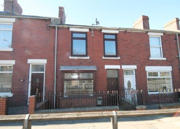 3 bed terraced house for sale in Cooperative Terrace, Stanley, Crook DL15