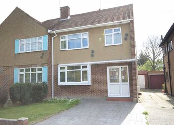 Thumbnail 3 bedroom property for sale in Gidea Park, Essex