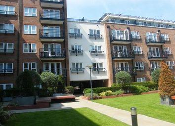 Thumbnail 1 bedroom flat to rent in Royal Quarter, Kingston Upon Thames