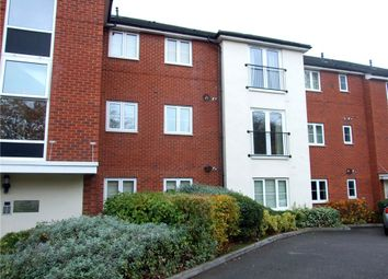 Thumbnail 2 bed flat for sale in 14 Bishops Green, Saint Swithin's Close, Derby