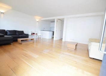 Thumbnail 1 bed flat to rent in Elias Place, London