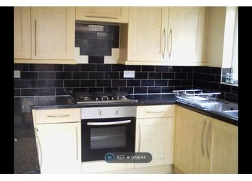 Thumbnail 6 bed terraced house to rent in Denham Road, Sheffield