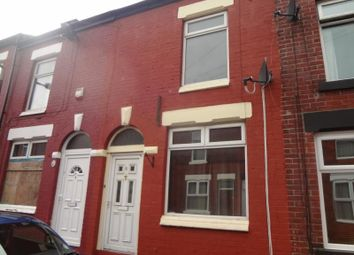 Thumbnail 2 bed property to rent in Bateson Street, Stockport