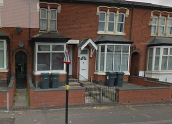 Thumbnail Terraced house to rent in Alum Rock Road, Alum Rock, Birmingham