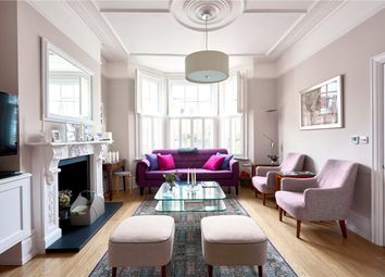 Thumbnail 5 bedroom terraced house for sale in Foster Road, London