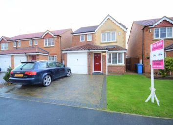 Thumbnail Property for sale in Redwood, Seaham