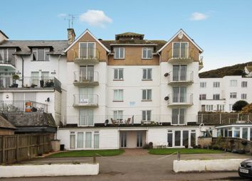 Thumbnail 2 bed flat to rent in Marine Drive, Looe