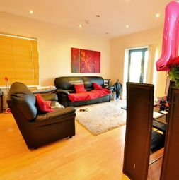 Thumbnail 1 bed flat to rent in Zurich House, Hatfield Road, Stratford