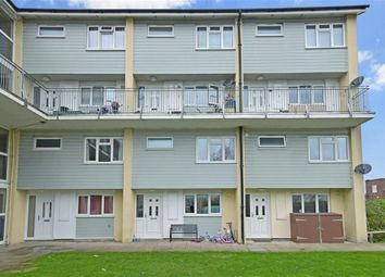 Thumbnail 3 bedroom maisonette for sale in Fort Cumberland Road, Southsea, Hampshire