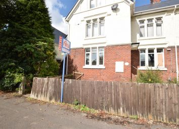 Thumbnail 3 bedroom flat for sale in Jenner Road, Barry