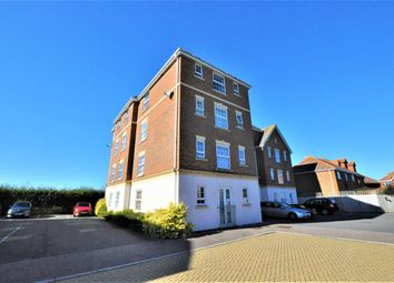 Thumbnail 2 bed flat for sale in Poplar Close, Bexhill-On-Sea