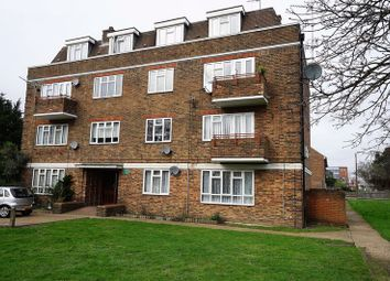 Thumbnail 3 bed flat for sale in Durham Road, Dagenham