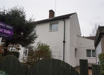 Thumbnail 4 bedroom end terrace house for sale in Silk Mill Drive, Leeds