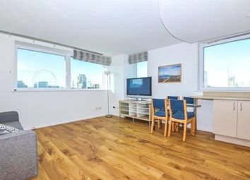 Thumbnail 2 bed flat to rent in The Perspective Building, 100 Westminster Bridge Road, Waterloo
