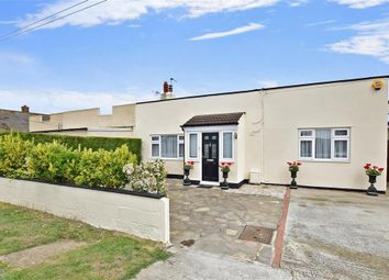 Thumbnail 3 bed semi-detached bungalow for sale in Redoubt Way, Dymchurch, Romney Marsh, Kent