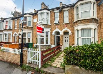 2 bed terraced house for sale in Montague Road, London E11