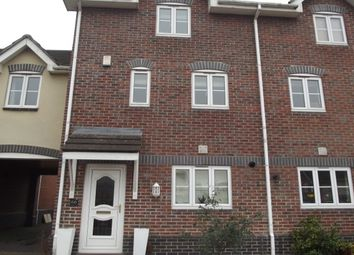 Thumbnail 4 bed property to rent in Emerson Way, Emersons Green, Bristol