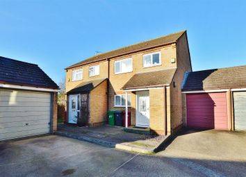 3 bed semi-detached house for sale in Northborough Road, Slough, Berkshire SL2