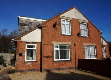 Thumbnail 4 bed semi-detached house for sale in Waverley Road, Leamington Spa