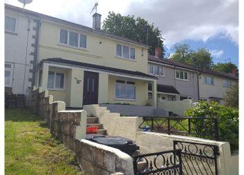 3 bed terraced house for sale in Ramsbury Avenue, Swindon SN2