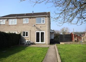 Thumbnail 1 bedroom property to rent in Bryant Gardens, Clevedon