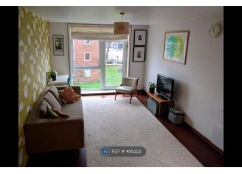 Thumbnail 1 bed flat to rent in Gwynant Place, Manchester