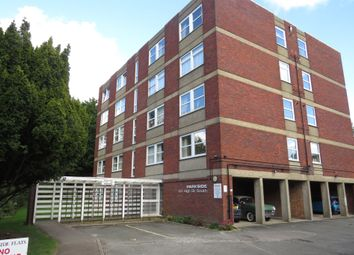 Thumbnail 2 bed flat for sale in High Street South, Dunstable