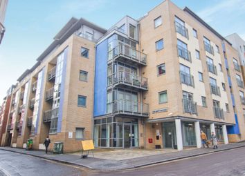Thumbnail 2 bed flat for sale in Kings Quarter Apartments, King Square Avenue, Bristol